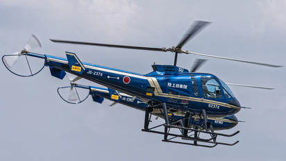 62374 - Japan - Ground Self Defense Force Enstrom 480B