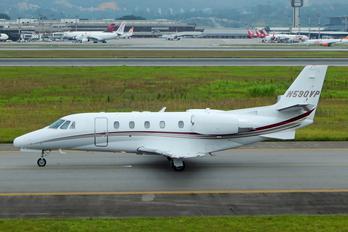 N590VP - Private Cessna 560XL Citation Excel