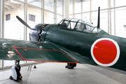 81-161 - Japan - Imperial Navy (WW2) Mitsubishi A6M5 Reisen Zero  aircraft