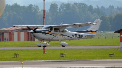 N331MS - Private Cessna 182 Skylane (all models except RG)