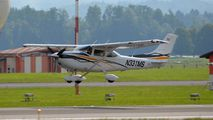 N331MS - Private Cessna 182 Skylane (all models except RG) aircraft