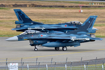 13-8562 - Japan - Air Self Defence Force Mitsubishi F-2 A/B