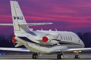M-MJLD - Private Cessna 680A Latitude aircraft