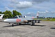 1214 - Private PZL TS-11 Iskra aircraft