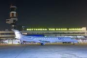 G-EMBI - BMI Regional Embraer ERJ-145 aircraft