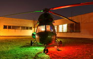 7739 - Slovakia -  Air Force Mil Mi-2 aircraft