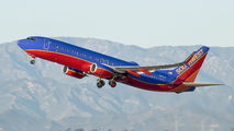 N8302F - Southwest Airlines Boeing 737-800 aircraft