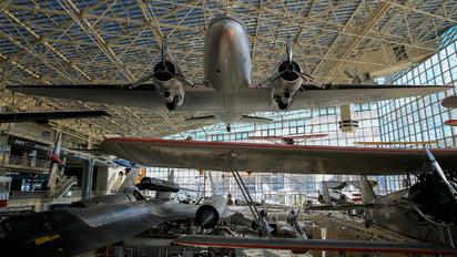 - - Boeing Company Douglas DC-4
