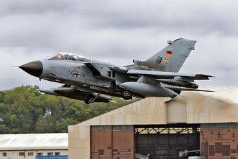 45+88 - Germany - Air Force Panavia Tornado GR.4 / 4A