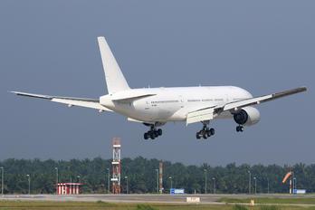 VP-BEN - Unknown Boeing 777-200ER