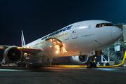 F-GSPR - Air France Boeing 777-200ER aircraft