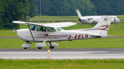D-EELH - Private Cessna 172 Skyhawk (all models except RG)