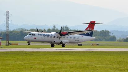 YU-ALN - Air Serbia ATR 72 (all models)