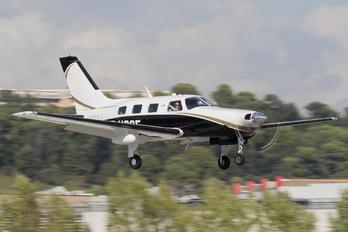 F-HOSF - Private Piper PA-46 Malibu / Mirage / Matrix