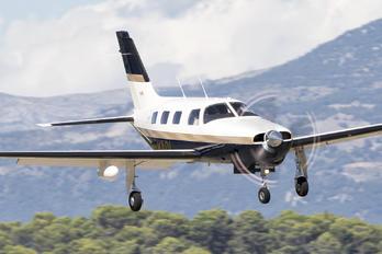 G-WADI - Private Piper PA-46 Malibu / Mirage / Matrix