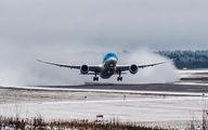 G-TUIG - TUI Airways Boeing 787-8 Dreamliner aircraft