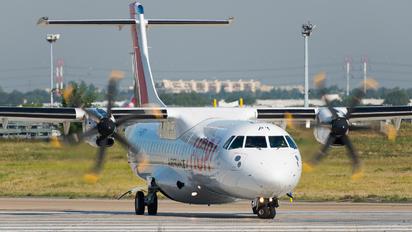F-HOPY - Air France - Hop! ATR 72 (all models)