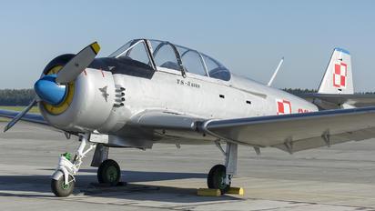 0306 - Poland - Air Force PZL TS-8 Bies
