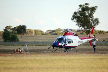 VH-VTQ - Geotech Aviation Agusta Westland AW119 Koala