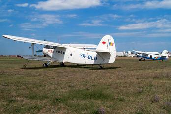 YR-BLU - Private PZL Mielec An-2