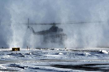 RA-22683 - Barkol Mil Mi-8T