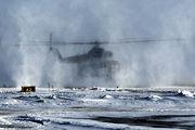 RA-22683 - Barkol Mil Mi-8T aircraft