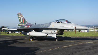 FA-129 - Belgium - Air Force General Dynamics F-16AM Fighting Falcon