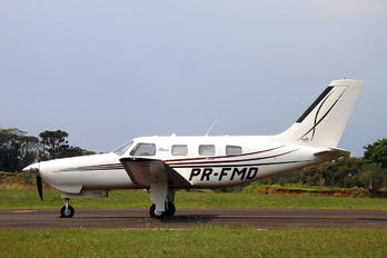 PR-FMD - Private Piper PA-46 Malibu / Mirage / Matrix