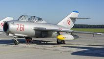 761 - Poland - Air Force PZL Lim-2 SB aircraft