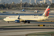 N37700 - Delta Air Lines Boeing 737-800 aircraft