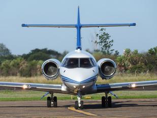 LV-ZTR - Private Hawker Beechcraft 800XP