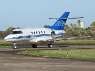 LV-ZTR - Private Hawker Beechcraft 800XP