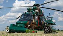 0905 - Poland - Army PZL W-3 Sokół aircraft