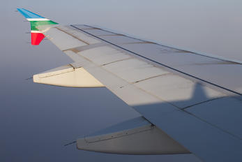 T7-MRB - MEA - Middle East Airlines Airbus A320