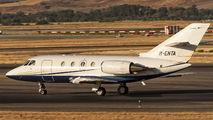 M-ENTA - Private Dassault Falcon 200 aircraft