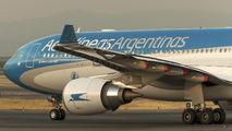 LV-GHQ - Aerolineas Argentinas Airbus A330-200 aircraft