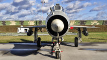 9351 - Poland - Air Force Mikoyan-Gurevich MiG-21UM aircraft