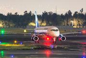 XA-GCD - Interjet Sukhoi Superjet 100 aircraft