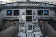 G-EZOA - easyJet Airbus A320 aircraft