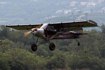 I-X000 - Private Zlin Aviation Shock Cub