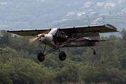 I-X000 - Private Zlin Aviation Shock Cub aircraft