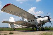 YR-TIT - Private Antonov An-2 aircraft