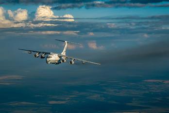 RF-94276 - Russia - Air Force Ilyushin Il-78