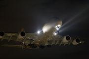 A6-APF - Etihad Airways Airbus A380 aircraft