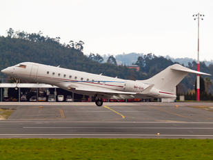 9H-GVA - Elit Avia Bombardier BD-700 Global 5000