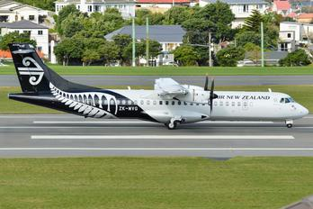 ZK-MVG - Mount Cook Airlines ATR 72 (all models)