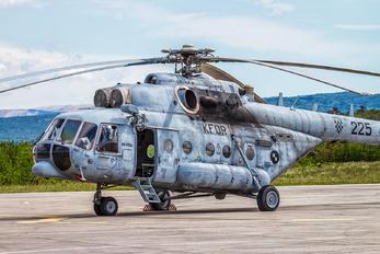 225 - Croatia - Air Force Mil Mi-171