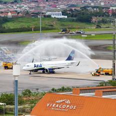 PR-YRA - Azul Linhas Aéreas Airbus A320 NEO