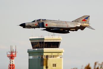 87-8414 - Japan - Air Self Defence Force Mitsubishi F-4EJ Phantom II