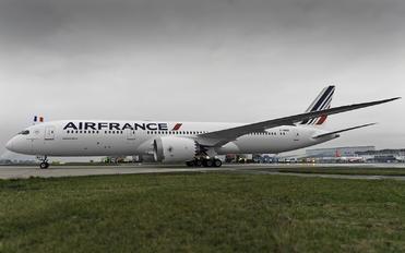 F-HBRA - Air France Boeing 787-9 Dreamliner